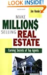 Make Millions Selling Real Estate: Ea...