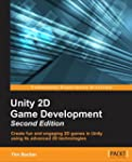 Unity 2D Game Development - Second Ed...