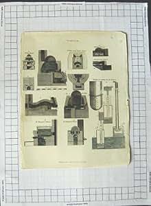 Machines 1809 de thompson de machine vapeur de watt de for Machine vapeur cuisine