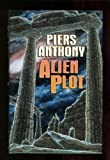 Alien Plot (0312853947) by Anthony, Piers