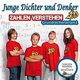 Zahlen Verstehen - Grundrechenarten 1 (Inklusive Karaoke - Versionen)