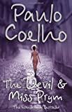 The Devil and Miss Prym (0007116055) by Coelho, Paulo
