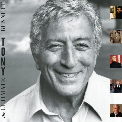 TONY BENNETT - Ultimate Tony - Zortam Music