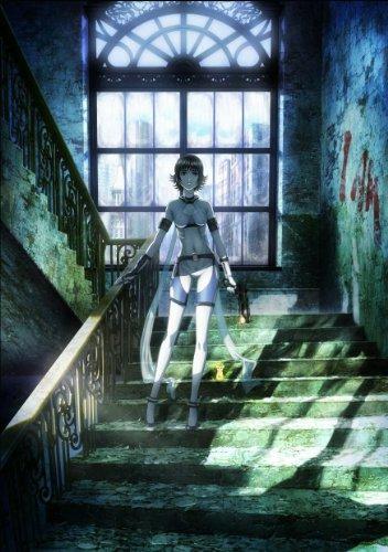 マルドゥック・スクランブル 圧縮【期間限定版】 [Blu-ray]