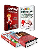 img - for Emotional Intelligence Box Set: 29 Steps to Higher EQ Plus 20 Ways to Overcome Insecurity And Great Methods to Use the Power of the Subconscious Mind (EQ, insecurity, subconscious mind) book / textbook / text book