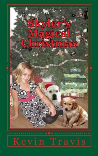 Skyler's Magical Christmas:
