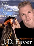 The Reluctant Rancher~Badlands (Contemporary Western Romantic Suspense)