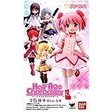 Half Age Characters 魔法少女まどか☆マギカ ノーマルver.入り5種セット