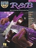 R&B: Guitar Play-Along Volume 15