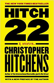 Hitch-22 Memorias
