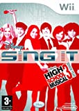 Disney Sing It! High School Musical 3: Senior Year (Wii)