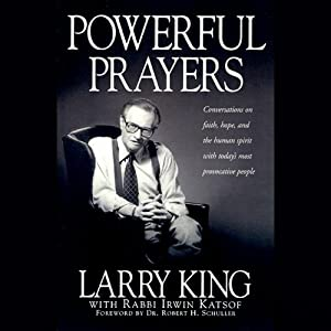 Powerful Prayers Audiobook
