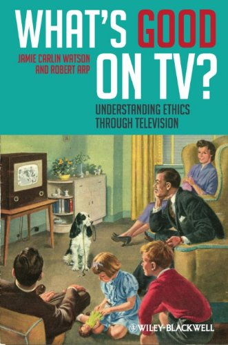 Understanding Ethics Through Television