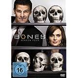 Bones - Season Four [7