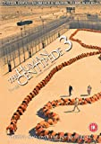 The Human Centipede 3 Final Sequence DVD