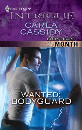 Image of Wanted: Bodyguard