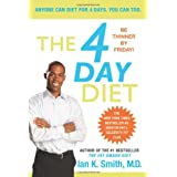 The 4 Day Diet ~ Ian Smith