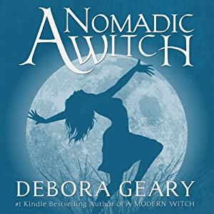 A Nomadic Witch Audiobook