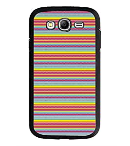 PrintDhaba Pattern D-5155 Back Case Cover for SAMSUNG GALAXY GRAND NEO (Multi-Coloured)