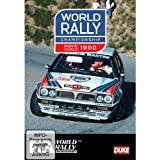 Monte Carlo Rally 1990 [DVD]
