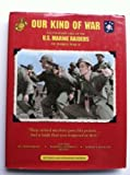 img - for Our Kind of War (revised and expanded edition) book / textbook / text book