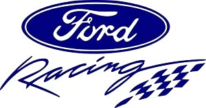 ford racing decals car interior design. Black Bedroom Furniture Sets. Home Design Ideas