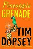 Pineapple Grenade: A Novel (Serge Storms)