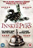 The Innkeepers [DVD]