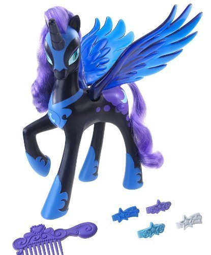 マイリトルポニー (MY LITTLE PONY) 2013年US限定 Nightmare Moon