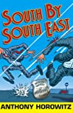 South by South East (Diamond Brothers Book 3)