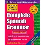 Spanish Grammar