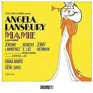 Mame (1966 Original Broadway Cast)