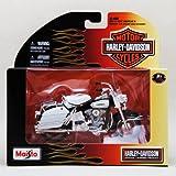 ハーレーダビッドソン Harley Davidson マイスト/エレクトラグライド/S29/29シリーズ/1:18 1/18 1966 FLH Elect...