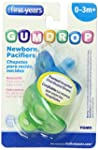 The First Years GumDrop Newborn Pacif...
