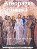 img - for Who Do Men Say That I Am? The Areopagus Journal of the Apologetics Resource Center, Vol. 4, No. 6 book / textbook / text book