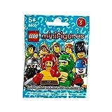 LEGO 8805 Minifigures Series 5 (One Random Minifigure)
