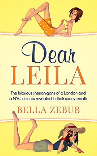 Dear Leila by Bella Zebub
