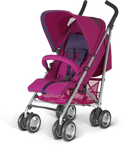 preisvergleich und test cybex 512204001 topaz buggy candy colours rosa. Black Bedroom Furniture Sets. Home Design Ideas