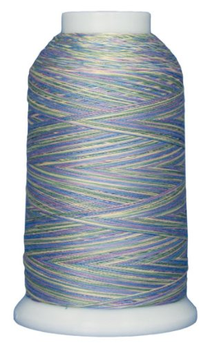 Superior Threads King Tut #40/3-Ply Quilting Thread 2000 Yds Cone; 905 Baby Blankets 121-02-905 front-80852