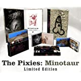Minotaur Limited Editionby The Pixies
