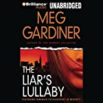 The Liar's Lullaby: Jo Beckett, Book 3 (       UNABRIDGED) by Meg Gardiner Narrated by Susan Ericksen