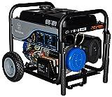Westinghouse WH6500E, 6500 Running Watts/8000 Starting Watts, Gas Powered Portable Generator