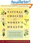 Natural Choices for Women's Health: H...