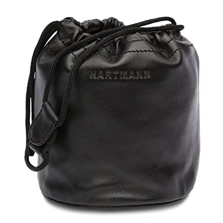 Hartmann Capital Leather Pouch