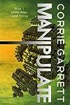 Manipulate (Alien Cadets Book 1) (Eng...