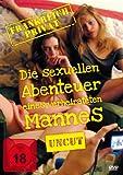 Frankreich Privat - Die sexuellen Abenteuer eines verheirateten Mannes [Alemania] [DVD]