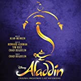 Aladdin by Original Broadway Cast [Music CD]