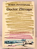 img - for Doctor Zhivago Translated By Max Hayward and Manya Harari : Pantheon book / textbook / text book