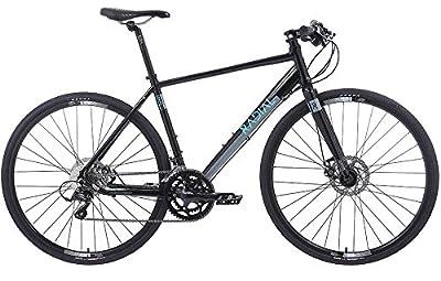 Radial Compel 1.1 Hybrid Bike Aluminuim Frame - Carbon Forks