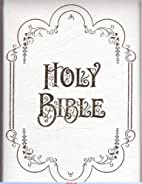 The New American Bible: Translated From the…